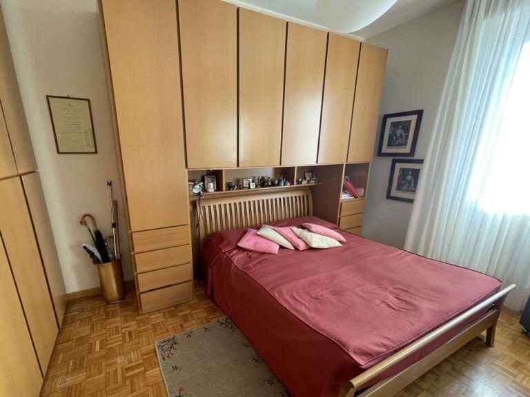 appartamento como camera