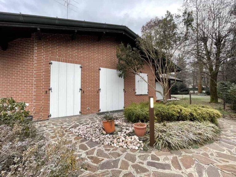 esterno villa carimate 1